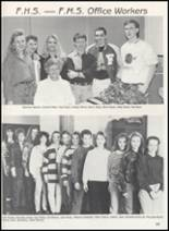 1993 Frederick High School Yearbook Page 96 & 97