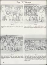 1993 Frederick High School Yearbook Page 100 & 101