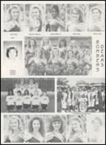 1993 Frederick High School Yearbook Page 104 & 105