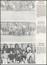1993 Frederick High School Yearbook Page 106 & 107