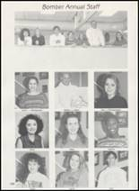1993 Frederick High School Yearbook Page 112 & 113