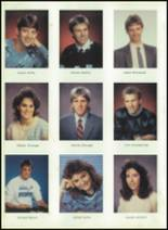 1989 White Pine High School Yearbook Page 22 & 23