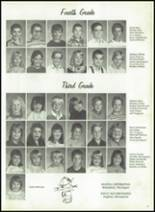 1989 White Pine High School Yearbook Page 36 & 37