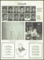 1989 White Pine High School Yearbook Page 38 & 39