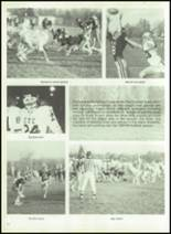 1989 White Pine High School Yearbook Page 44 & 45