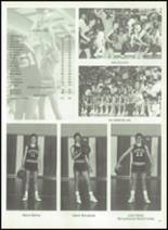 1989 White Pine High School Yearbook Page 52 & 53