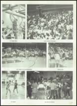1989 White Pine High School Yearbook Page 54 & 55
