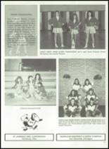 1989 White Pine High School Yearbook Page 58 & 59