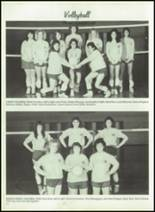 1989 White Pine High School Yearbook Page 60 & 61