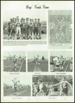 1989 White Pine High School Yearbook Page 64 & 65