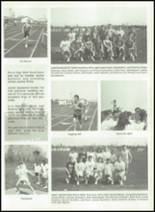 1989 White Pine High School Yearbook Page 66 & 67