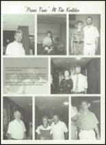 1989 White Pine High School Yearbook Page 68 & 69