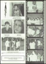 1989 White Pine High School Yearbook Page 80 & 81