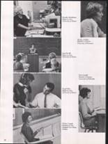 1964 Littleton High School Yearbook Page 20 & 21