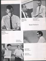 1964 Littleton High School Yearbook Page 22 & 23