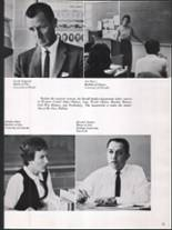 1964 Littleton High School Yearbook Page 24 & 25