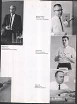 1964 Littleton High School Yearbook Page 26 & 27