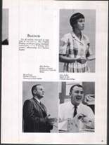 1964 Littleton High School Yearbook Page 28 & 29