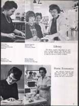 1964 Littleton High School Yearbook Page 34 & 35