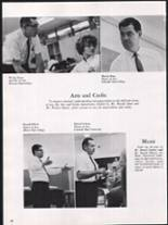 1964 Littleton High School Yearbook Page 36 & 37