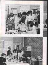 1964 Littleton High School Yearbook Page 42 & 43