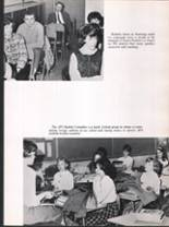 1964 Littleton High School Yearbook Page 54 & 55