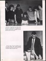 1964 Littleton High School Yearbook Page 60 & 61