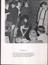 1964 Littleton High School Yearbook Page 68 & 69