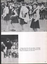 1964 Littleton High School Yearbook Page 70 & 71