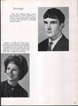 1964 Littleton High School Yearbook Page 72 & 73