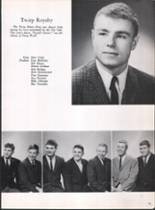 1964 Littleton High School Yearbook Page 74 & 75