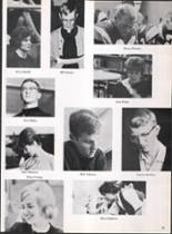 1964 Littleton High School Yearbook Page 82 & 83