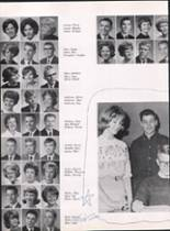 1964 Littleton High School Yearbook Page 86 & 87