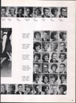 1964 Littleton High School Yearbook Page 88 & 89