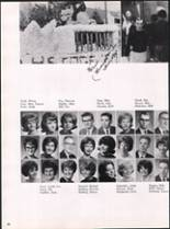 1964 Littleton High School Yearbook Page 90 & 91