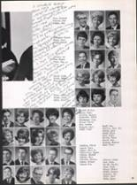 1964 Littleton High School Yearbook Page 94 & 95