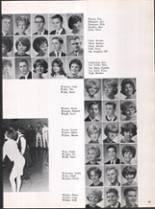 1964 Littleton High School Yearbook Page 96 & 97
