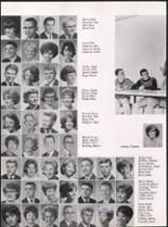 1964 Littleton High School Yearbook Page 100 & 101