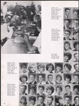 1964 Littleton High School Yearbook Page 102 & 103