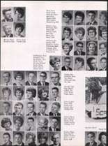 1964 Littleton High School Yearbook Page 104 & 105