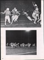 1964 Littleton High School Yearbook Page 110 & 111