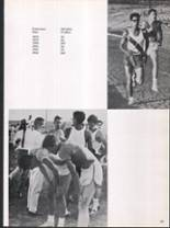 1964 Littleton High School Yearbook Page 114 & 115