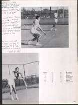 1964 Littleton High School Yearbook Page 120 & 121