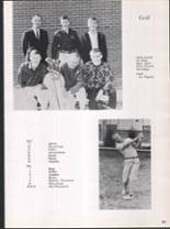 1964 Littleton High School Yearbook Page 132 & 133