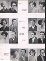 1964 Littleton High School Yearbook Page 152 & 153