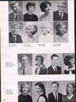 1964 Littleton High School Yearbook Page 154 & 155