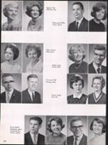 1964 Littleton High School Yearbook Page 156 & 157