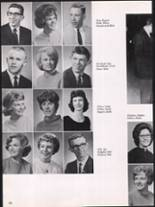 1964 Littleton High School Yearbook Page 160 & 161