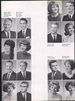 1964 Littleton High School Yearbook Page 162 & 163