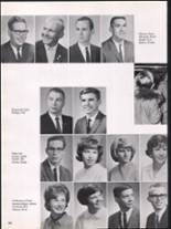 1964 Littleton High School Yearbook Page 164 & 165